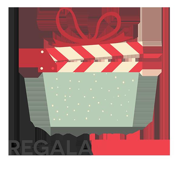 logo regalavideos