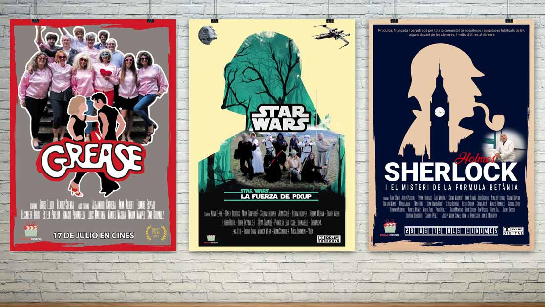 poster regalavideos
